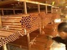 嘉兴冷媒铜管价格,空调冷媒铜管价格