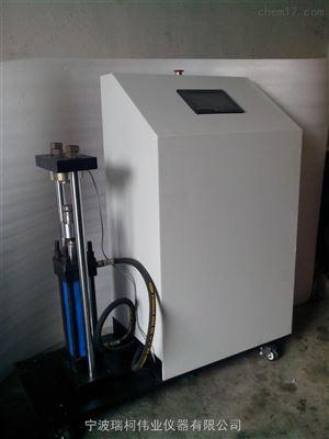 FT-6100瑞柯濕法激光粒度測試儀FT-6100多功能粉末流動性測試儀