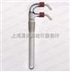上海曼贤实验仪器玻璃仪器冷指冷凝器,具可拆式小咀(厚壁)