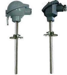 WRR2-130双支B铂铑热电偶
