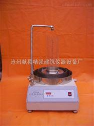 YT020型土工布透水性测定仪 土工布垂直渗透仪