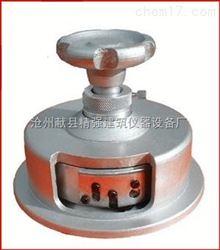 土工合成材料土工布圆盘取样器