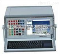 SUTE990六相微机继电保护测试管理系统