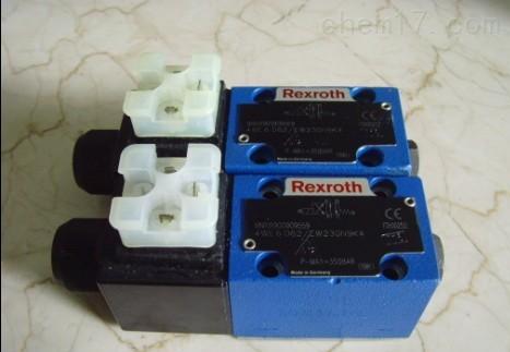 Rexroth力士乐电磁阀原装正品