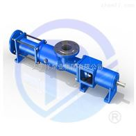 G40-1污泥螺杆泵厂家/污泥螺杆泵样本/污泥螺杆泵选型
