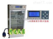 LHP-100小型恒温恒湿培养箱