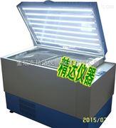 QHZ-98B数显光照全温振荡培养摇床