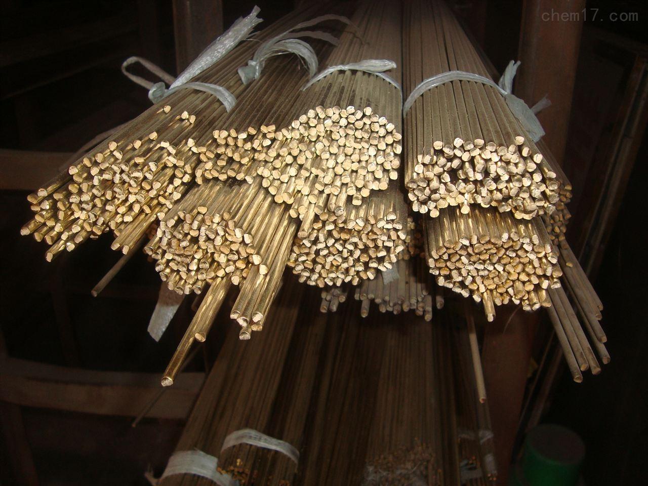 西安黄铜棒价格,黄铜棒生产厂家