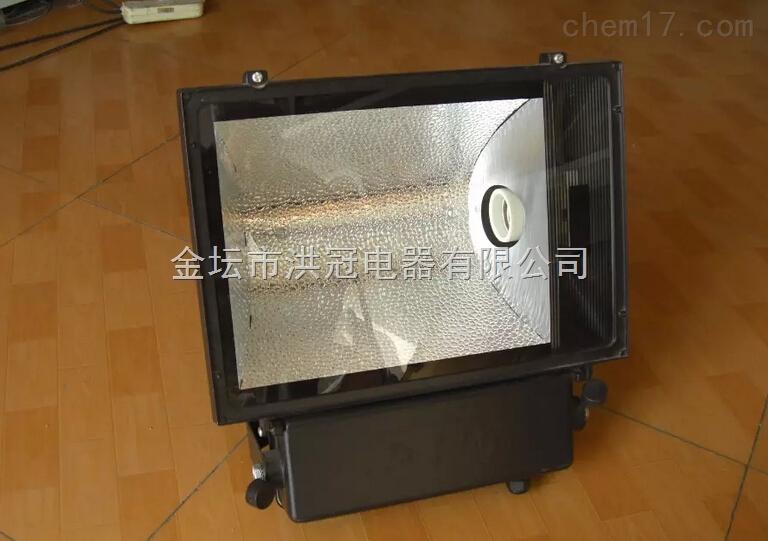 节能泛光灯GF9400场强光泛光灯|工地用哪种灯具