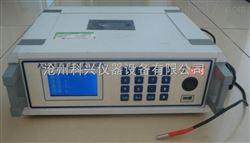 HNTT-D型大体积混凝土温度测量仪