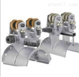 HC-Ⅳ工字钢电缆滑车上海徐吉制造