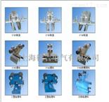 GHC-I,II轻载荷型电缆传导滑车上海徐吉制造13917842543