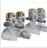 GHC-Ⅰ10#工字钢电缆传导滑车 上海徐吉制造13917842543