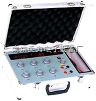 SDC-Ⅱ数字电位差综合测试仪-原电池电动势