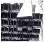 HXDL-100电缆滑线导轨,电缆滑触线上海徐吉制造13917842543