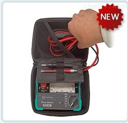 KEW3431/3432/3441/3442 绝缘电阻测试仪