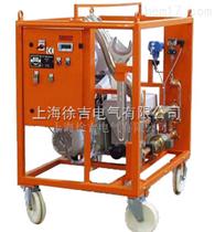 SF6大容量罗兹泵真空泵装置