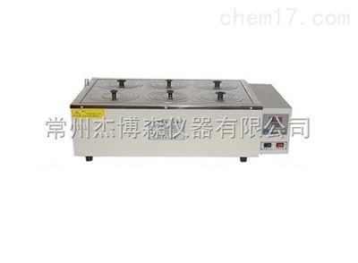 HH-6B数显恒温循环水浴锅
