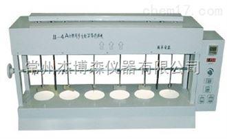 JJ-4A六联自动升降电动搅拌器