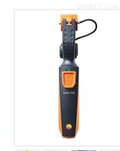 德国德图 testo115i 无线迷你温度测量仪