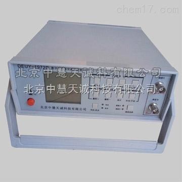 ZH5629型数字双通道交流毫伏表/智能双通道交流毫伏表