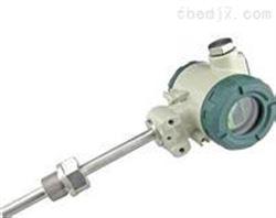 热电阻一体化温度变送器/厂家