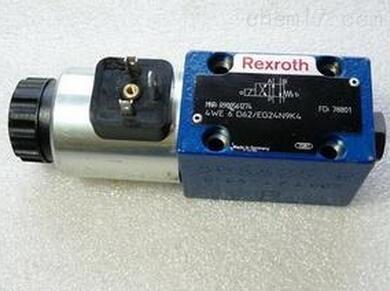 Rexroth力士乐电磁阀办事处特价