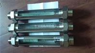 F30-50F玻璃转子流量计