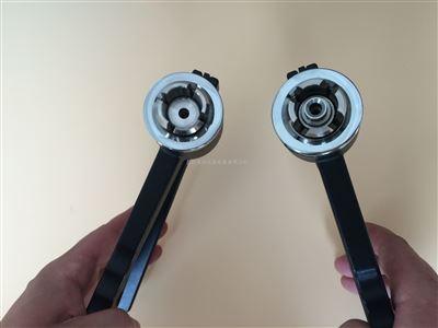 20mm手动钳口瓶启盖器(开盖器) 20mm