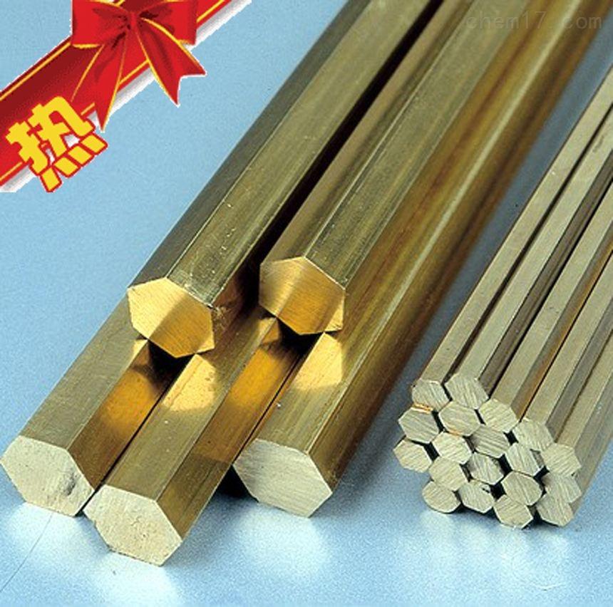 天津HPB63-3 HPB60-1铅黄铜棒 生产厂家