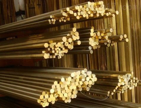中卫黄铜棒价格,H59黄铜棒,六角黄铜棒生产厂家