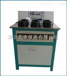 HP-4.0江苏自动调压混凝土抗渗仪