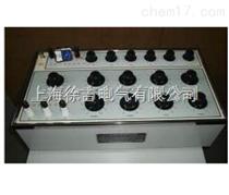 XJ79D+兆欧表标准电阻器