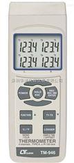 中国台湾路昌TM946记录型温度表(记录型)