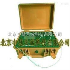 便携式氢气检漏仪/气体定量检漏仪/微氢分析仪(实验室用) 型号:HGL3/LH1500
