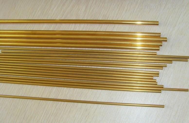 南京70-1冷凝器黄铜管,船舶用Hsn70-1A锡黄铜管价格