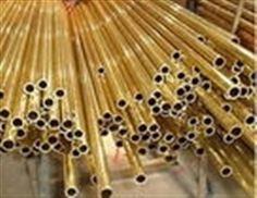 成都70-1冷凝器黄铜管,船舶用Hsn70-1A锡黄铜管价格