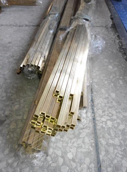 上海70-1冷凝器黄铜管,船舶用Hsn70-1A锡黄铜管价格