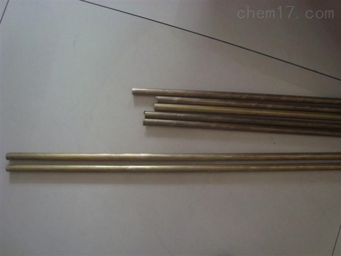 温州70-1冷凝器黄铜管,船舶用Hsn70-1A锡黄铜管价格