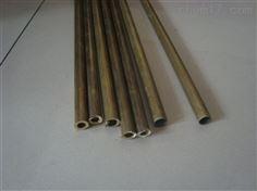台州70-1冷凝器黄铜管,船舶用Hsn70-1A锡黄铜管价格