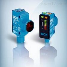 SICK西克传感器工作原理