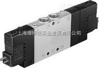 MPPE-3-1/2-1-420-B优势产品德国费斯托电磁阀