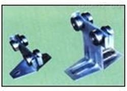 C型槽钢滑轨滑车选型供应