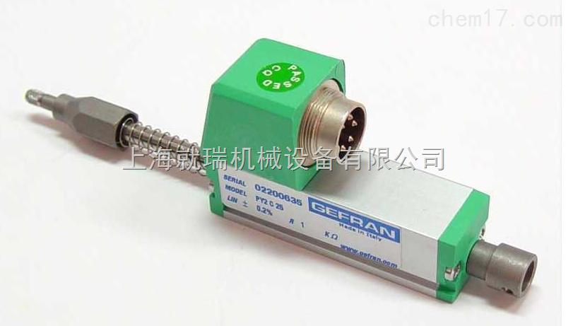 GEFRAN压力传感器正品特价