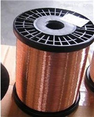 新型换向器用铜银合金型线材