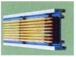 M型排式滑触线集电器*