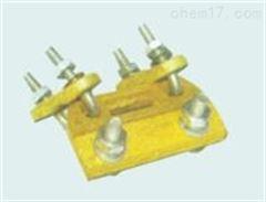 KDT-1铜馈线夹*
