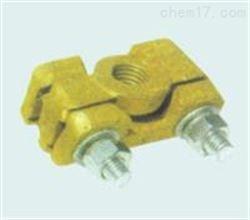 铜双线夹DXT-2型号