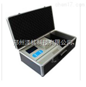 XZ-0142张家口多参数水质分析仪/沧州水厂多参数水质分析仪