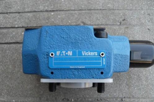 美国VICKERS/威格士电磁阀型号价格